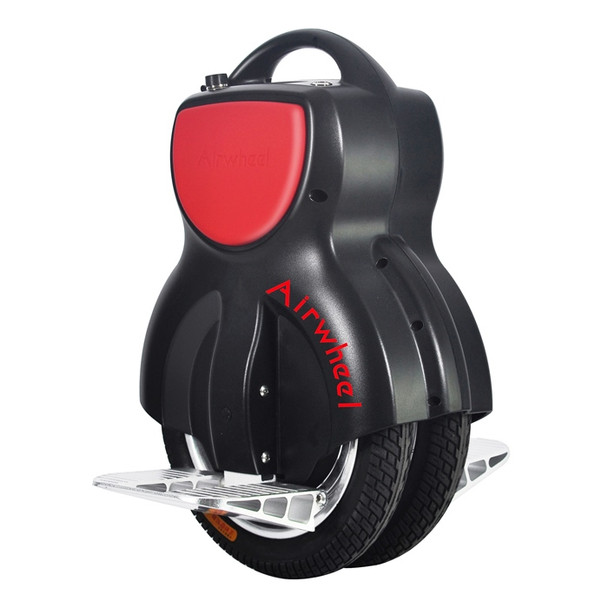 Airwheel Q1 170WH Electric Unicycle (Black)