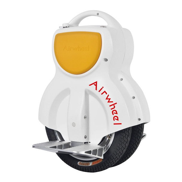 Airwheel Q1 260WH Electric Unicycle (White)