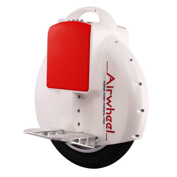 Airwheel X3 / X3S 170WH Electric Unicycle (White)