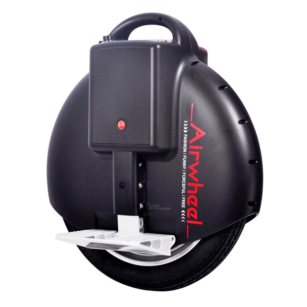 Airwheel X8+ 170WH Electric Unicycle (Black)