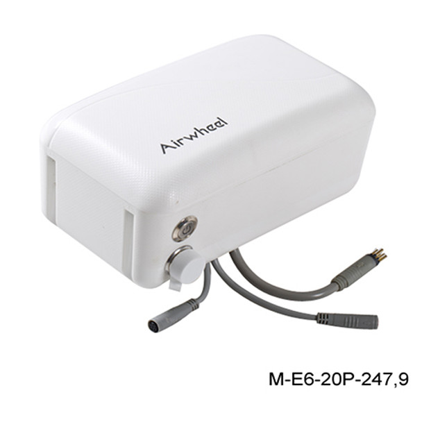 Airwheel E6 BATTERY BOX WHOLE SET WITH BATTERY INSIDE