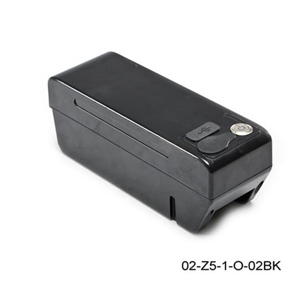 Airwheel Z5 BATTERY BOX WHOLE SET (162.8WH,BLACK)