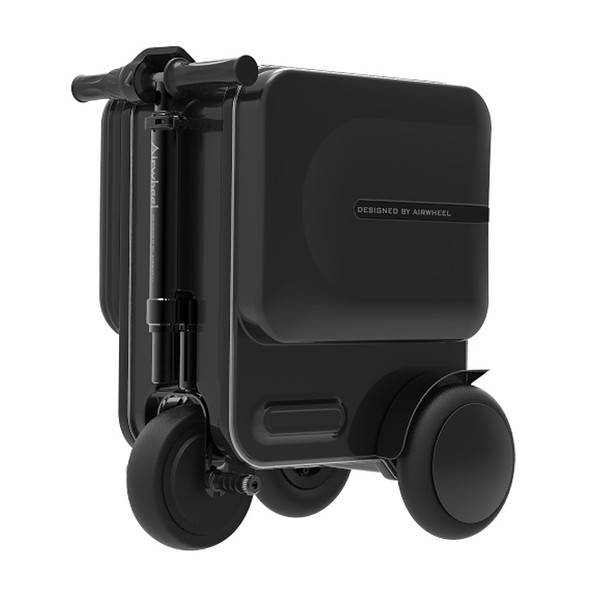 Airwheel SE3 Smart Ridable Suitcase (Black)
