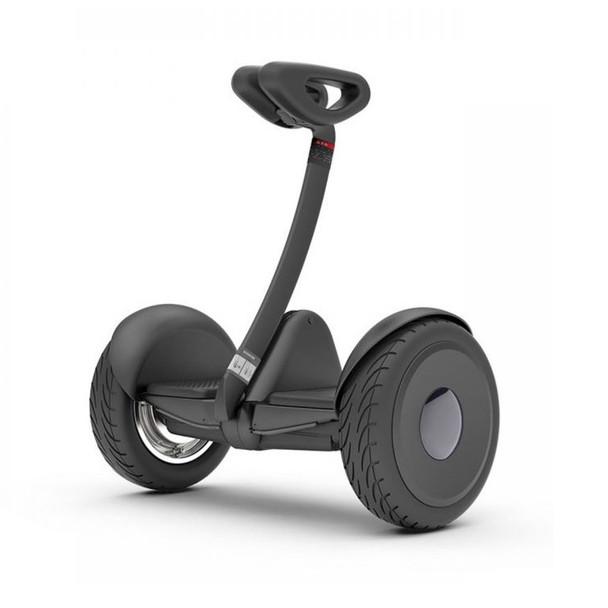 Ninebot Segway S Self Balancing Transporter - Black