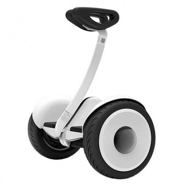 Ninebot Segway S Self Balancing Transporter - White