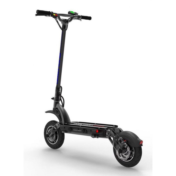 Dualtron Spider - Dual Wheel Drive Electric Scooter - 1300W Dual Motor / 1470WH Battery - Limited