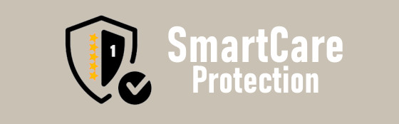 SmartCare Protection & Extended Warranty on Scooters