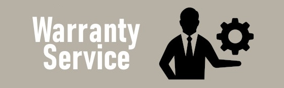 Inhouse Warranty Repair Service