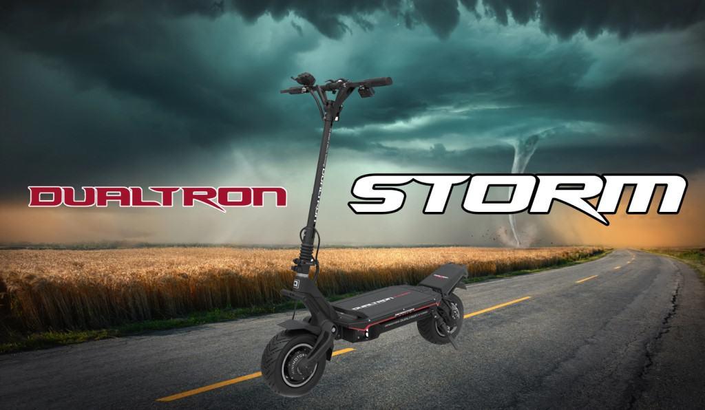 dualtron storm photo 3