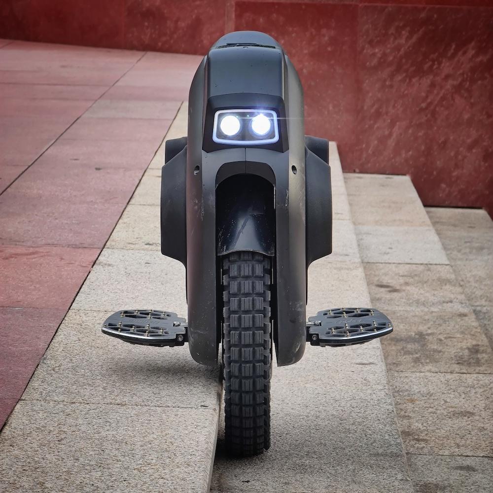 Gotway Hero 2800W Motor EUC
