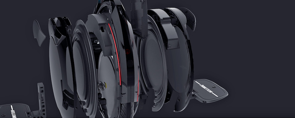 Inmotion V8S Electric Unicycle