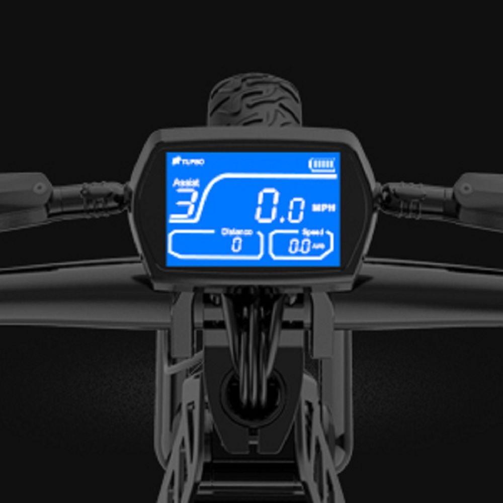 Kugoo G2 Pro LCD Screen E-scooter