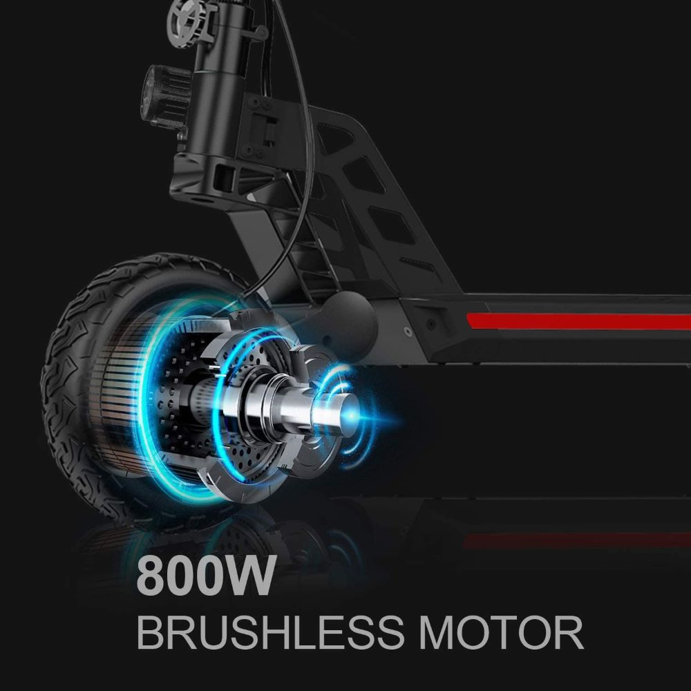 Kugoo G2 Electric Scooter brushless Motor