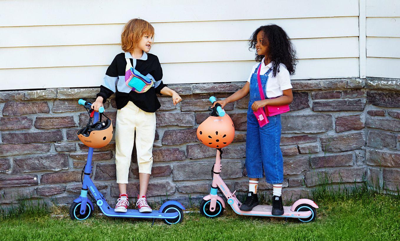 Ninebot Segway E8 Kids