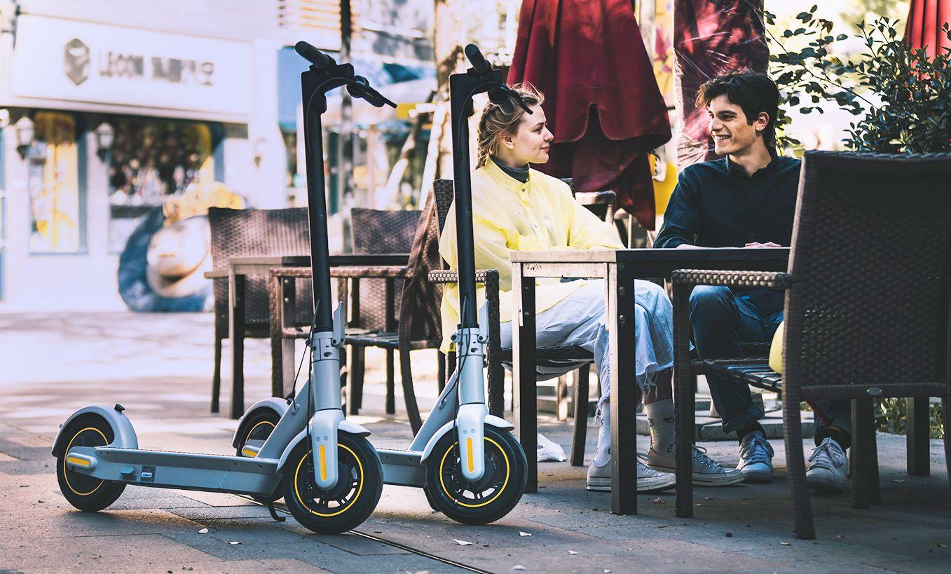 ninebot segway max g30lp ekickscooter features 10