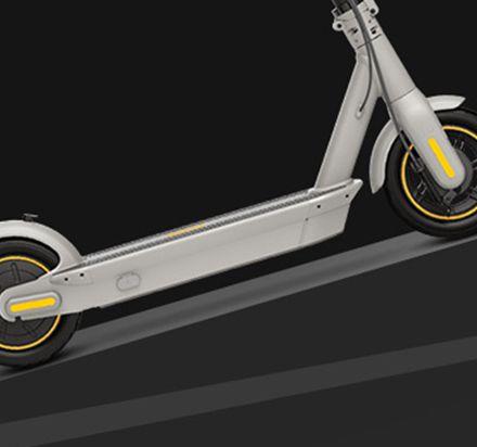 ninebot segway max g30lp ekickscooter features 14