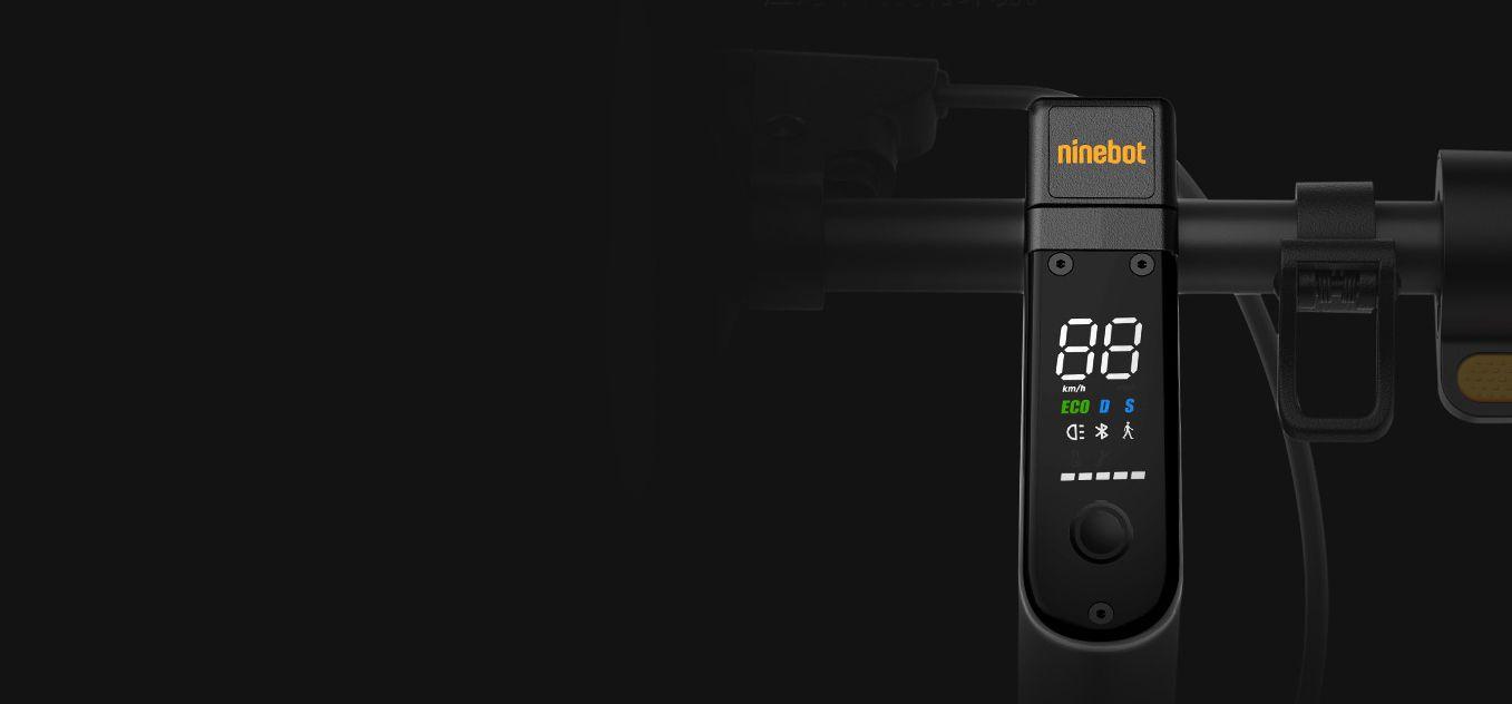 ninebot segway max g30lp ekickscooter features 5