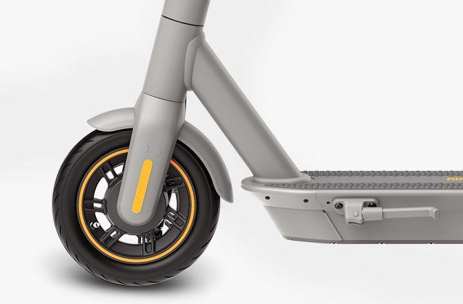 ninebot segway max g30lp ekickscooter features 6