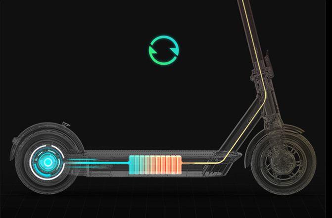 ninebot segway max g30lp ekickscooter features 7