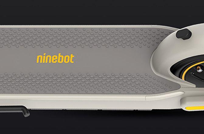 ninebot segway max g30lp ekickscooter features 8