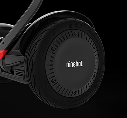 Ninebot S MAX