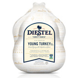 Non-GMO Project Verified Whole Turkey