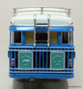 Iconic Replica 1:50 1931 BK Parlor Coach: Greyhound Bus Lines