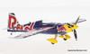Zivko 1:43 2016 Edge 540 V3 Red Bull Air Race