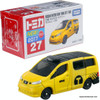 Tomica 1:62 Nissan NV200: New York Taxi Cab