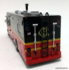 Code 3 Reproductions 1:64 2005 LDV Command Unit: Chicago Fire Department