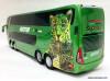 BraziBus 1:32 Marcopolo Paradiso G7 1800 Double Decker: Eucatur Bus Lines