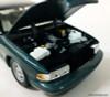 UT Models 1:18 1995 Chevrolet Impala SS, Gray/Green