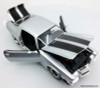 Maisto 1:18 1971 Chevrolet Camaro Z28, Metallic Silver