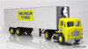 Corgi 1:50 Leyland Beaver Box Trailer: Michelin Tires