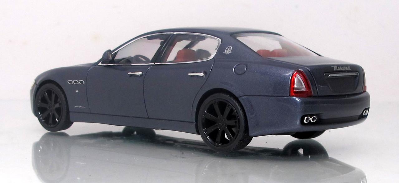 Minichamps 1:43 2009 Maserati Quattroporte Sport S