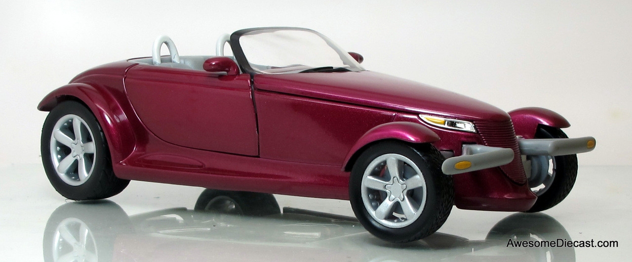 American Muscle 1:18 Plymouth Prowler