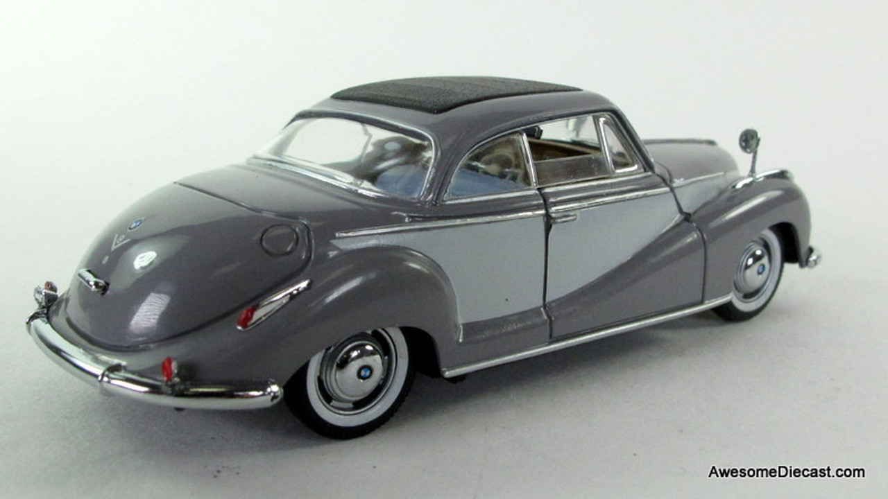 Detail Cars 1:43 BMW 502 Coupe