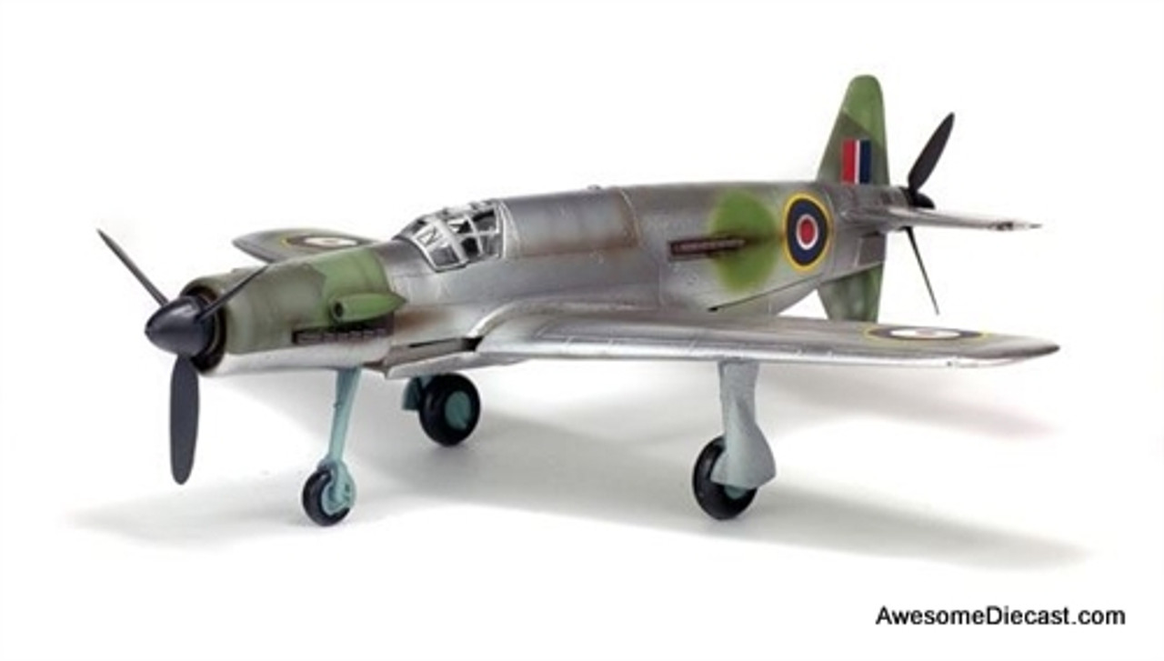 Solido 1:72 1945 Dornier Arrow DO 335A-1