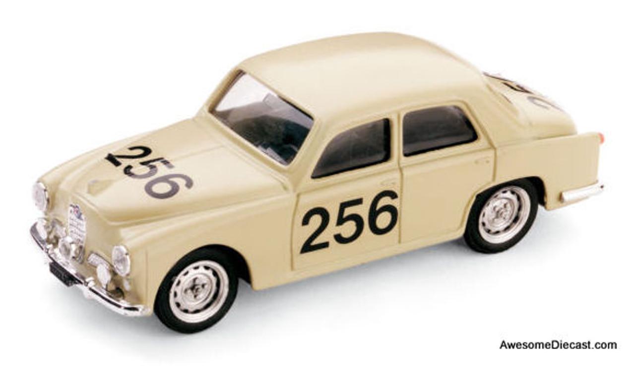 Brumm 1:43 1950 Alfa Romeo HP90, White