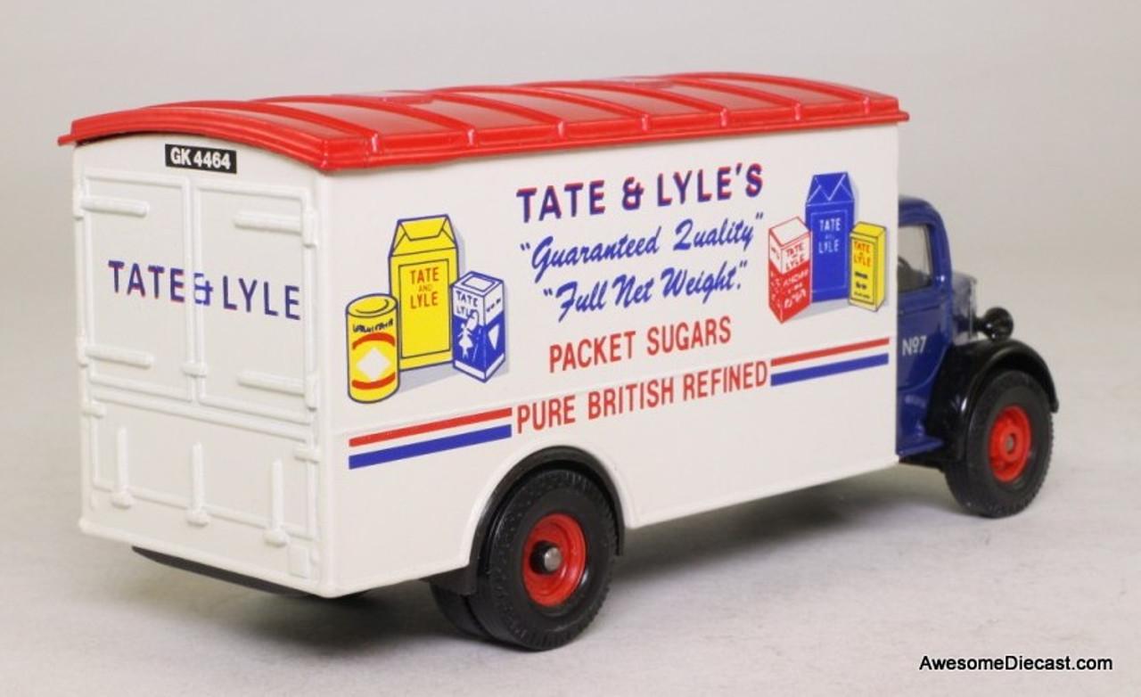 Corgi 1:50 Bedford O Series Van 'Tate & Lyles Sugar'