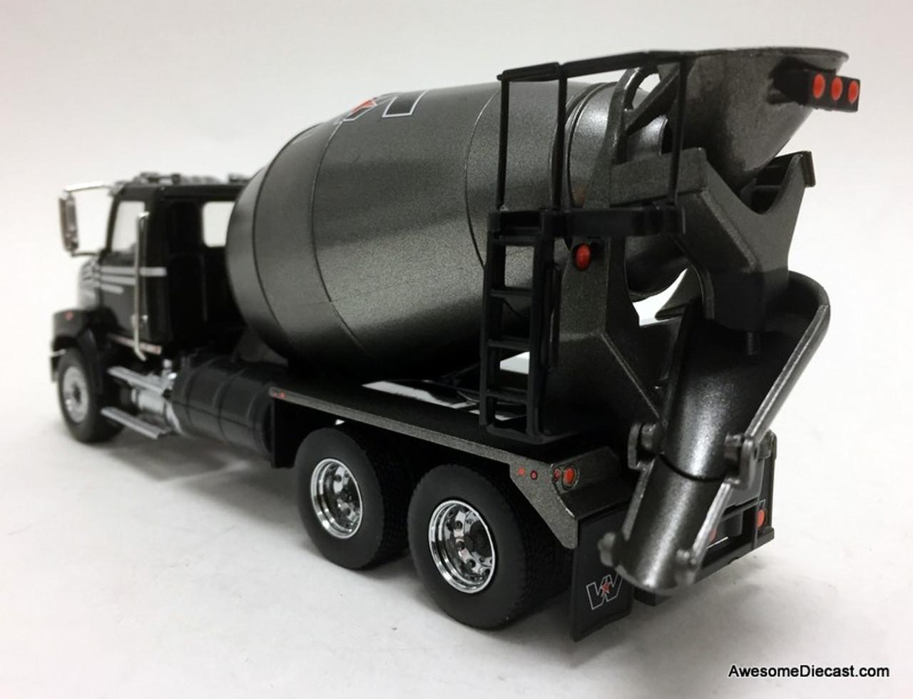 Ertl 1:50 Western Star 4700 SB Concrete Mixer