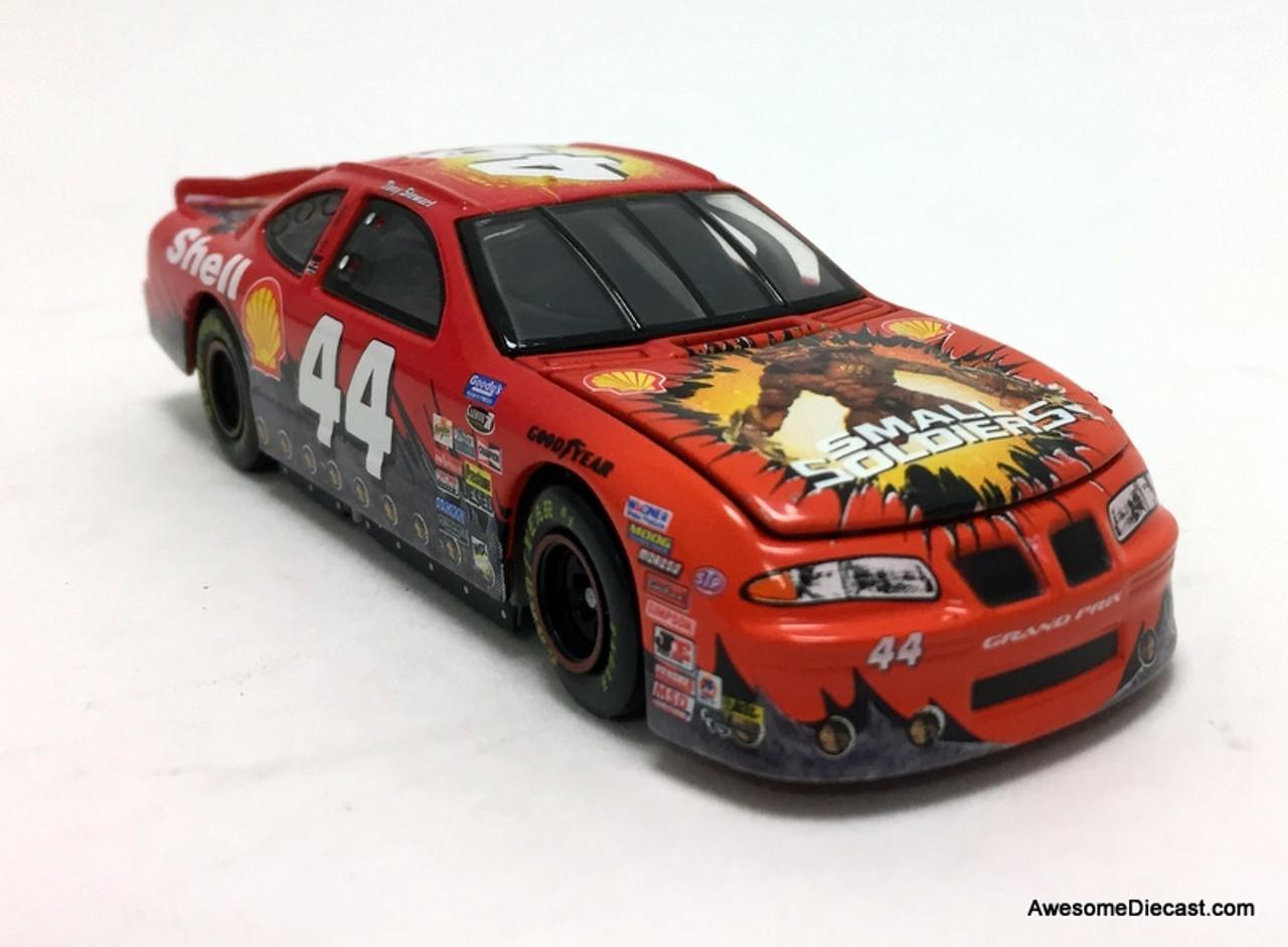 Revell 1:43 1998 Nascar Pontiac Grand Prix #44: Small Soldiers, Tony Stewart