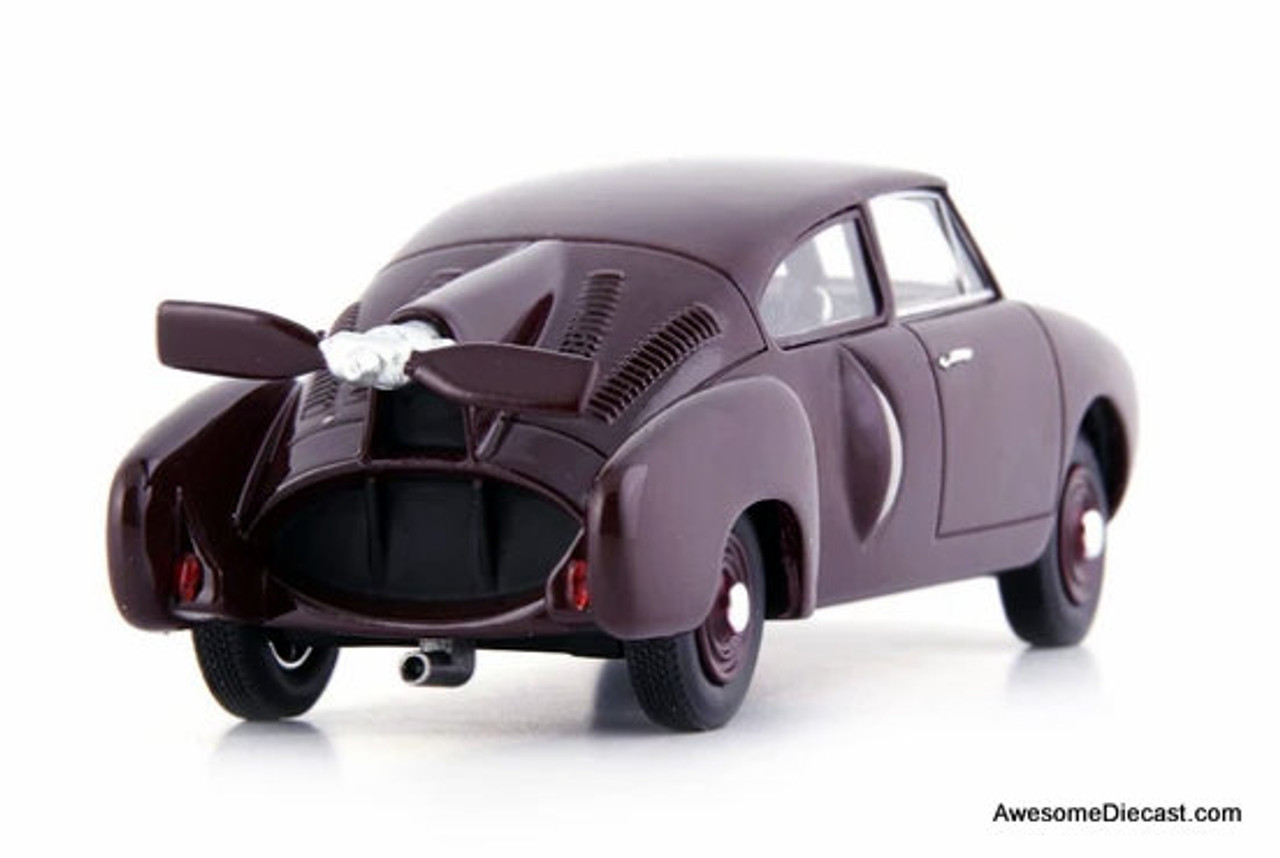 AUTOcult 1:43 1953 Aerocar Cordoba Propeller Sedan