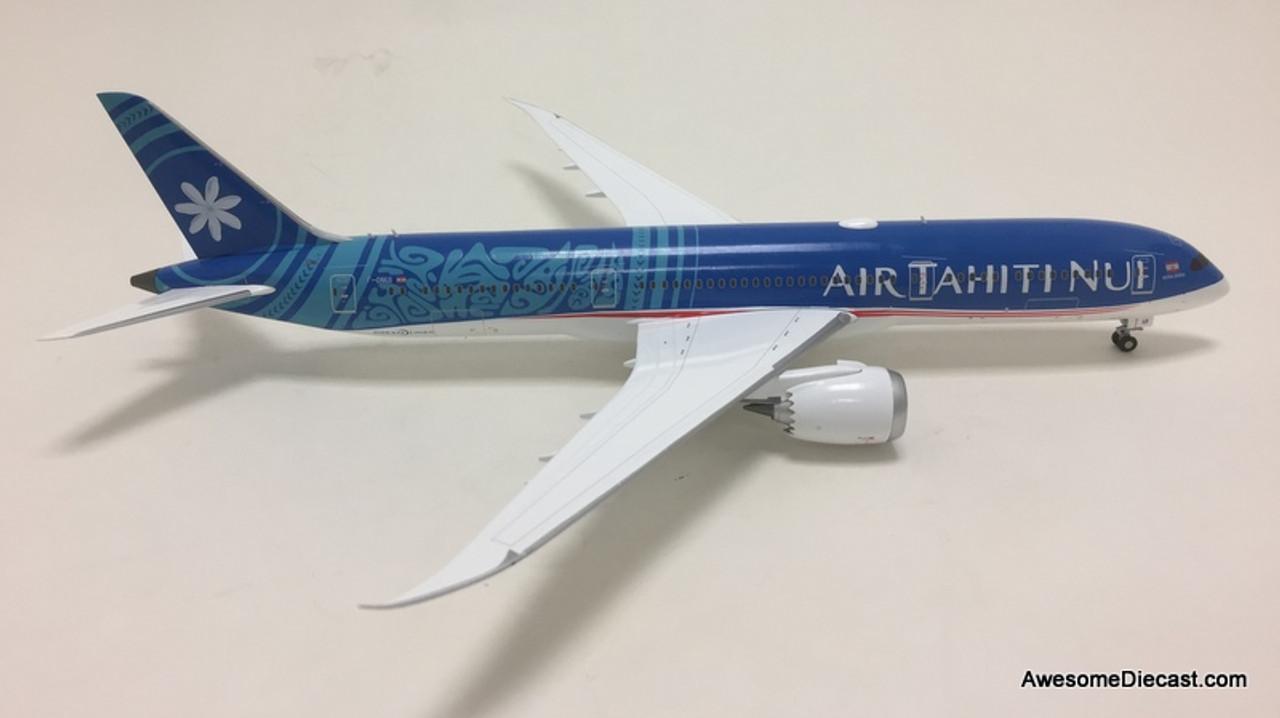 Gemini 200 1:200 Boeing 787-9: Air Tahiti NUI