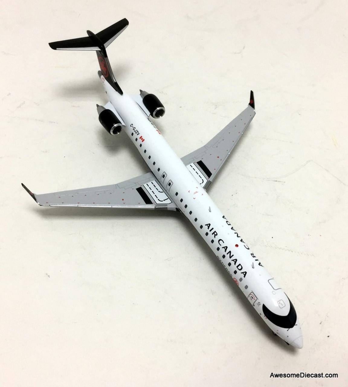 Gemini 200 1:200 Bombardier CRJ900: Air Canada