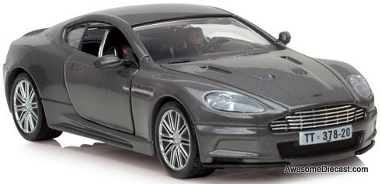 Corgi 1 36 Aston Martin Db5 James Bond 007 Casino Royale