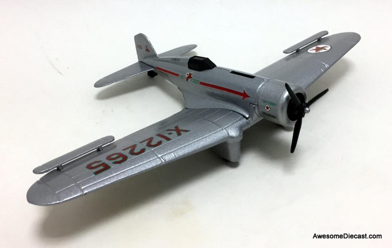 Wings of Texaco 1932 Northrop Gamma 2nd in Series 1994.