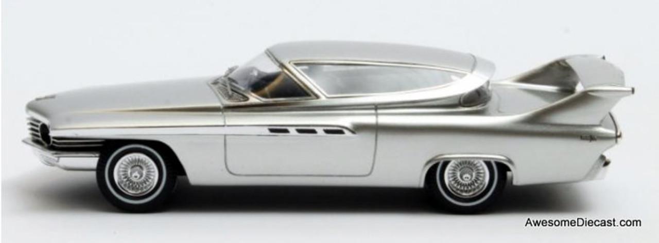 Matrix 1:43 1961 Chrysler Turboflite Ghia Exner Concept