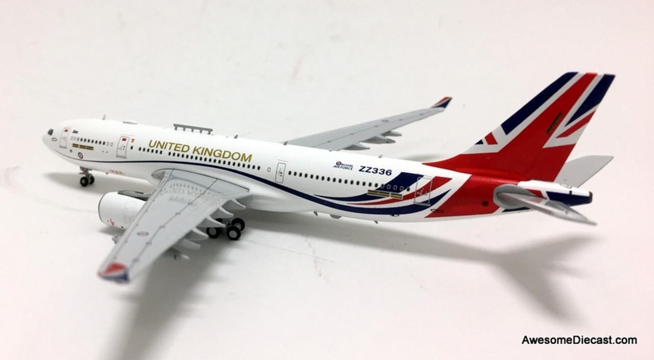 Gemini Macs 1:400 Airbus A330 MRTT: Royal Air Force