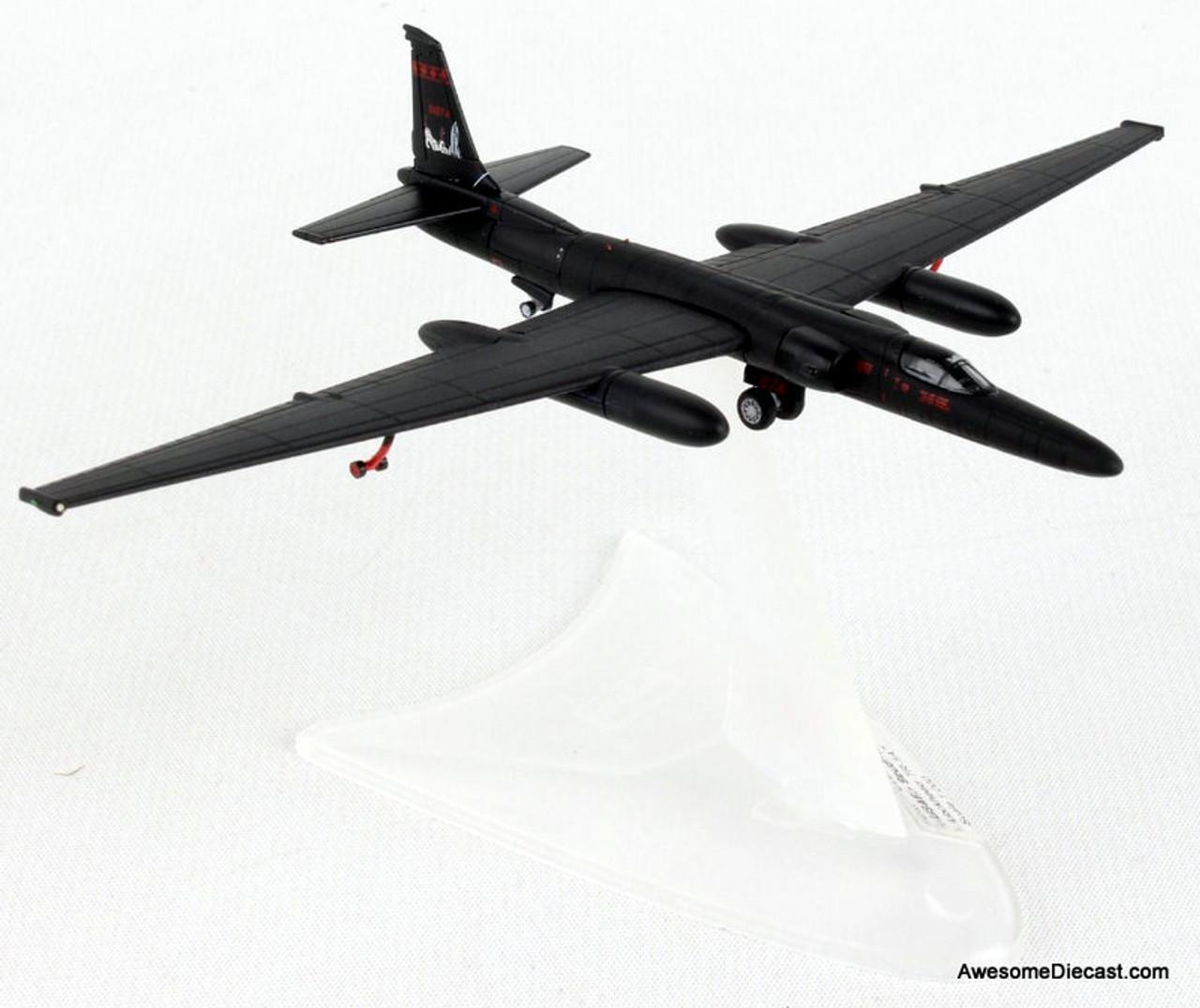 Herpa 1:200 Lockheed TR-1A USAF: Dragon Lady